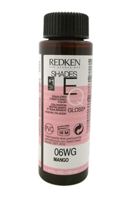 Redken Shades 06wg