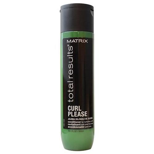 Matrix Total Results Curl Please Conditioner 10.1 oz