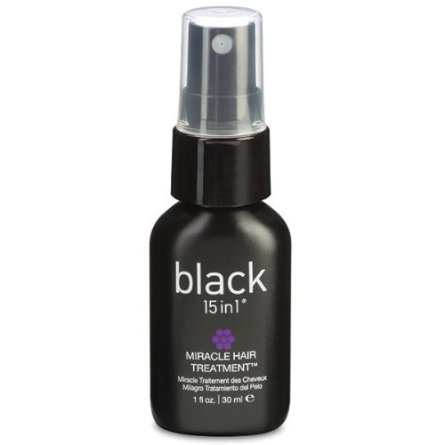 Black 15-in-1 Treatment 1 oz