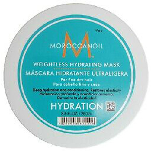 Moroccanoil Weightless Hydrating Masque 8.5 oz