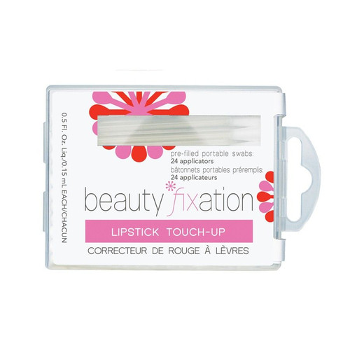Japonesque Beauty Fixation Lipstick Touch-Up 24 Swabs
