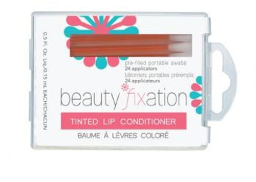 Beauty Fixation Tinted Lip Conditioner 24 swabs