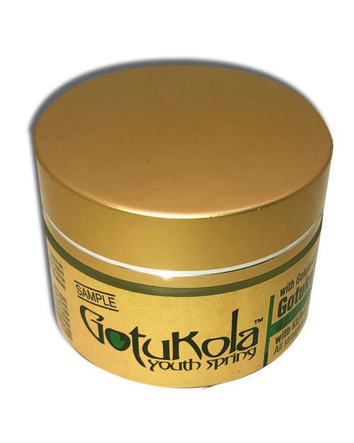Gotukola Hair Mask 1.7 Oz