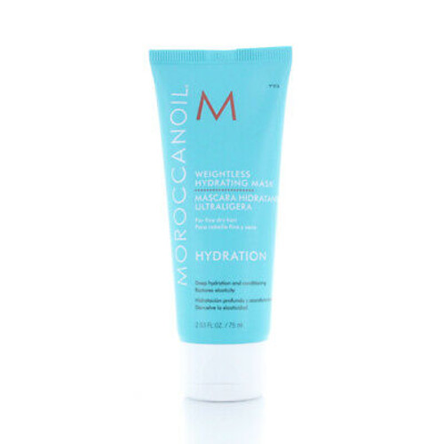 Moroccanoil Weightless Mask 2.53 oz