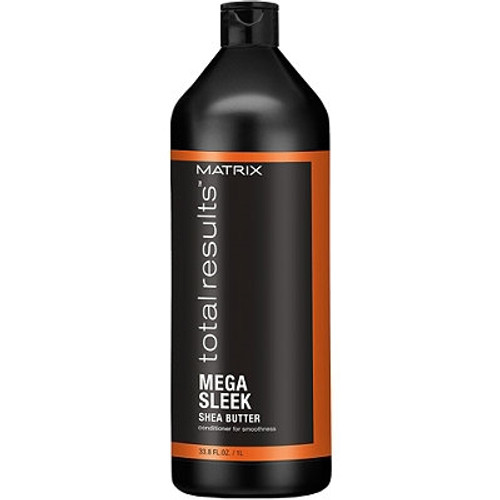 Matrix Total Results Mega Sleek Conditioner Liter