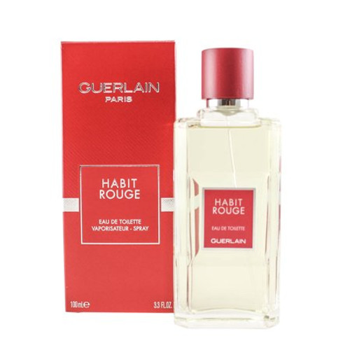 Habit Rouge M Edt 3.4 Sp