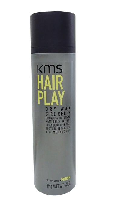 Kms Dry Wax 4.3 Oz