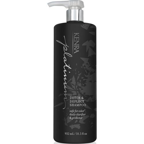 Kenra Detox Shampoo 31.5 oz