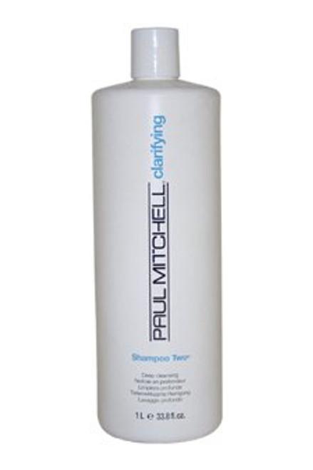 Paul Mitchell Shampoo Two 33.8 oz