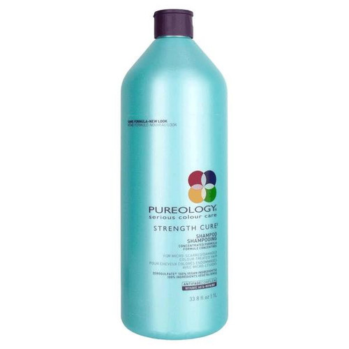 Pureology Strength Cure Shampoo 1L