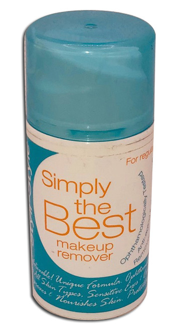 Simply The Best Make-Up Remove