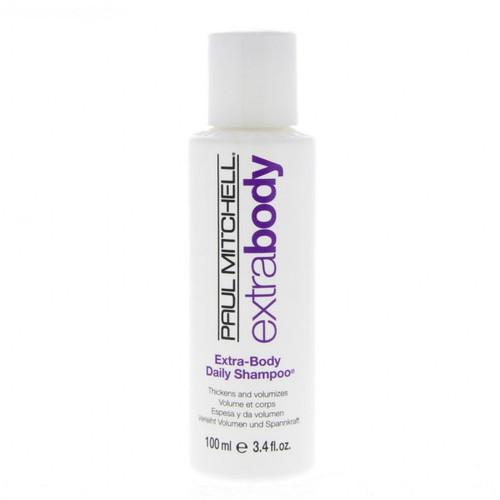 Paul Mitchell Extra Body Daily Shampoo 3.4 oz