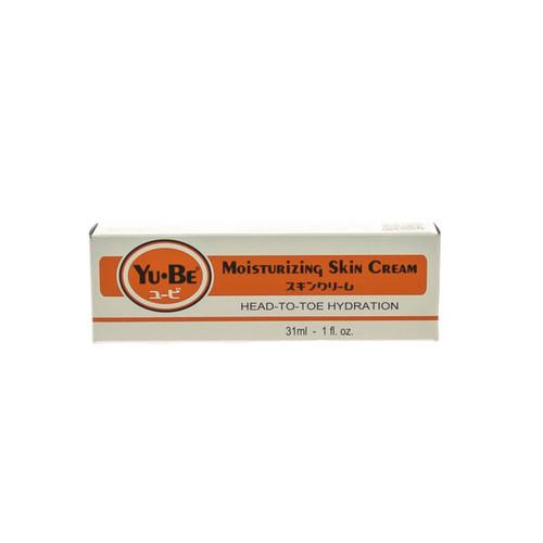Yu-Be Moisturizing Skin Cream 1 Oz