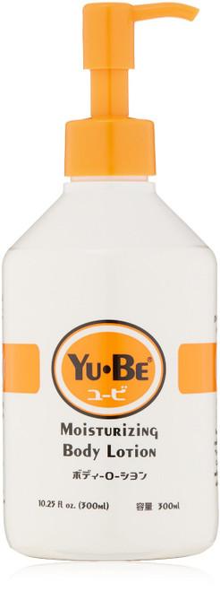 Yu-Be Body Lotion 10.25 Oz