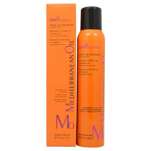 CHI Mediterranean Oil Treatment 3 oz