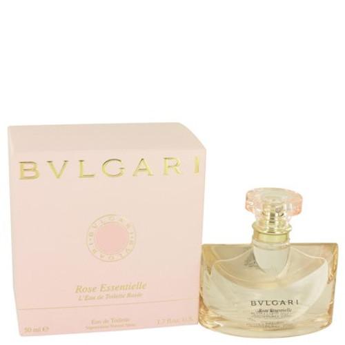 Bvlgari Rose Essentielle Eau de Parfum 1.7 oz