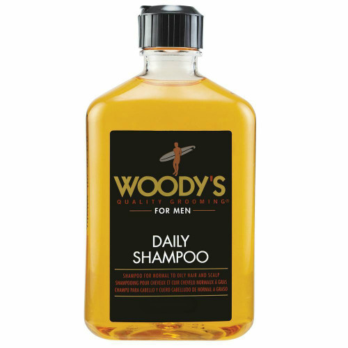 Woody's Daily Shampoo 2.5 oz