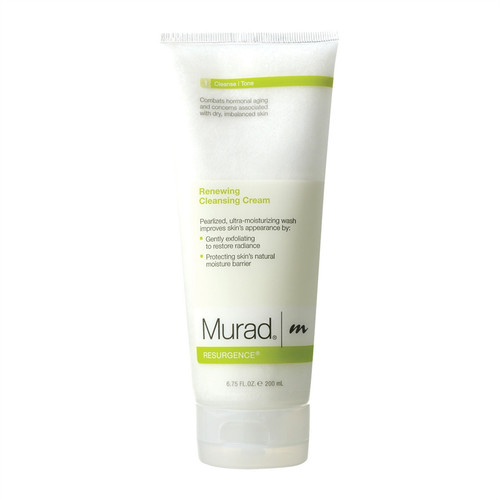 Murad Renewing Cleansing Cream 6.75 oz
