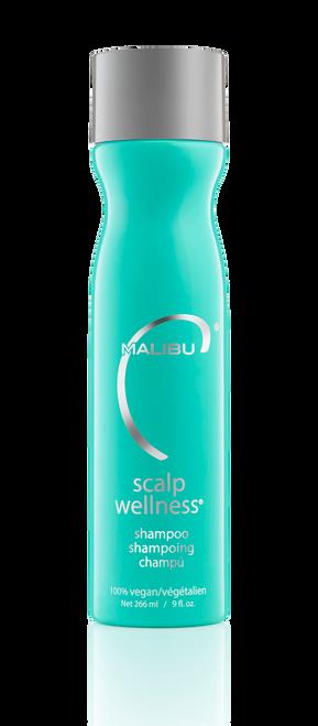 Malibu Scalp Wellness Shampoo 9 oz