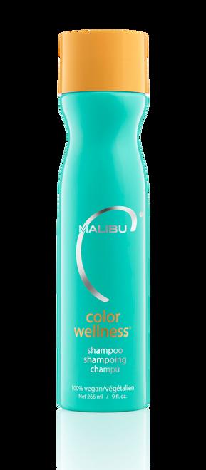 Malibu Color Wellness Shampoo 9 oz