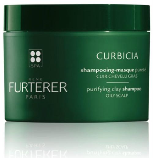 Rene Furterer Curbicia Purify Clay Shampoo