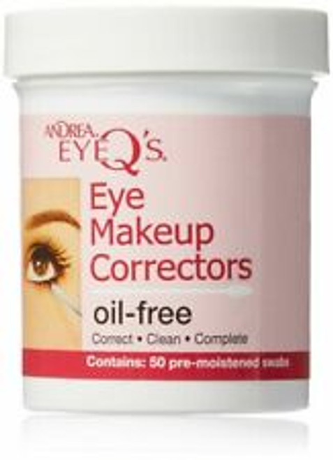 Eye Q'S Corrector Sticks 50Ct