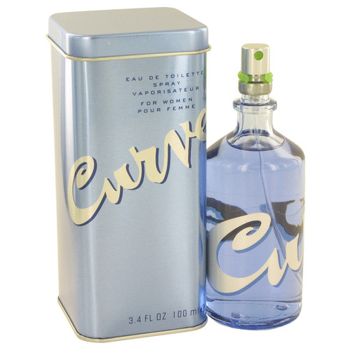 Curve L Edt 3.4 Sp