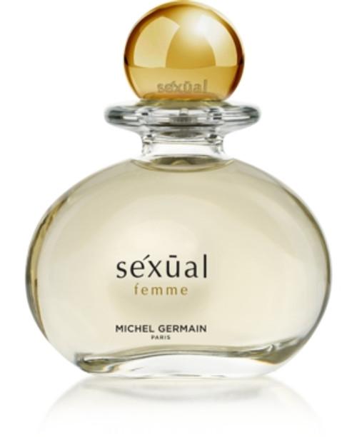 Sexual Femme Edp Spray 75Ml