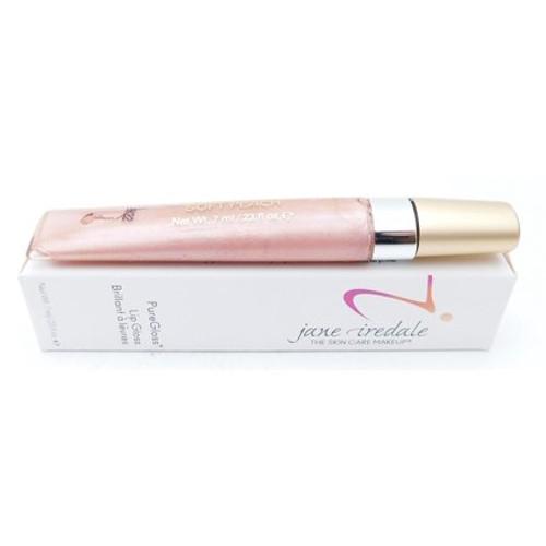 Soft Peach Lip Gloss