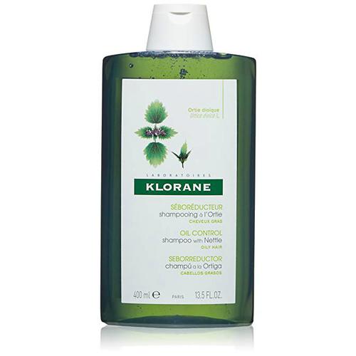 Klorane Nettle Shampoo 13.5 oz