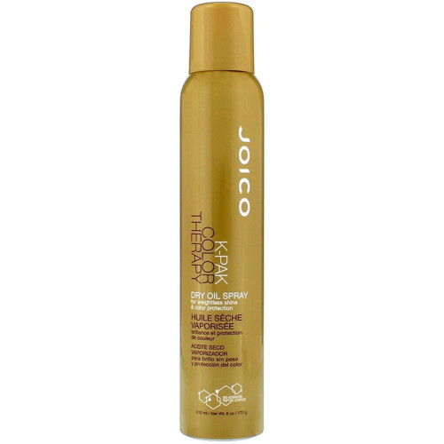 Joico K Pak Dry Oil Spray 6 oz