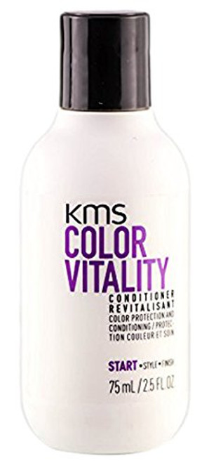 KMS Color Vitality Conditioner 2.5 oz