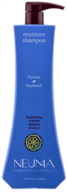 Neuma Moisture Shampoo - 25 OZ