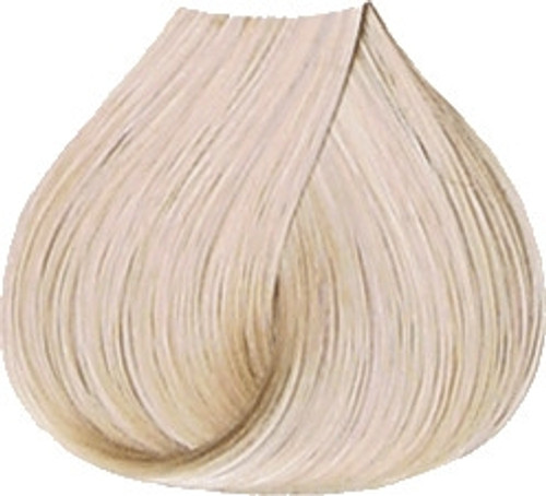 Satin Hair Color - Ash - 9A Very Light Ash Blonde