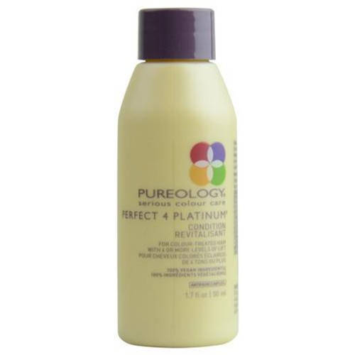 Pureology Perfect 4 Platinum Condition 1.7 oz