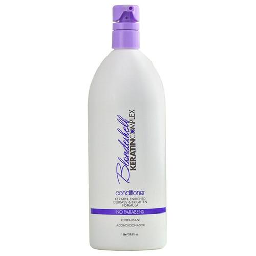 Keratin Complex Blondeshell Shampoo - 33 oz