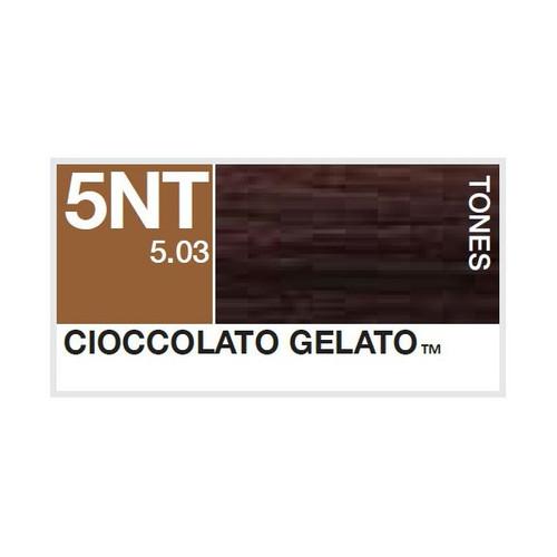 Aloxxi 5NT Creme Color: Cioccolato Gelato