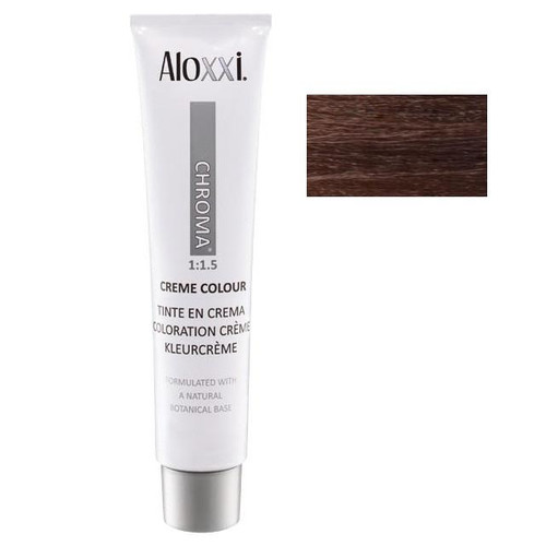 Aloxxi 6G Permanent Creme Color 2 oz