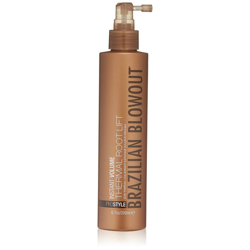 Brazilian Blowout Instant Volume Thermal Root Lift 6.7 oz