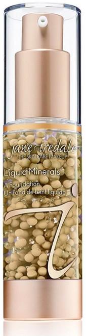 Warm Sienna Liquid Mineral