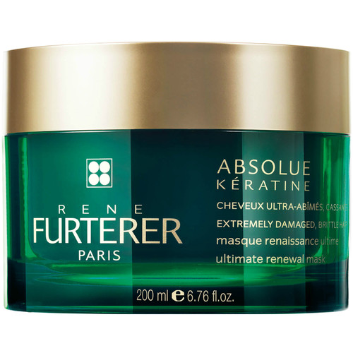 Rene Furterer Absolue Keratine Mask 6.8 oz
