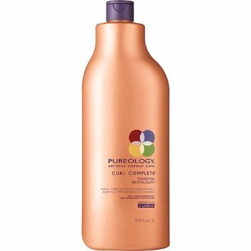 Pureology Curl Complete Conditioner 1L