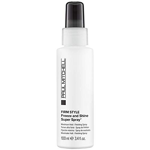 Paul Mitchell Firm Style Freeze and Shine 3.4 oz