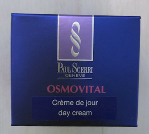 Osmovital Day Cream 1.75 Oz