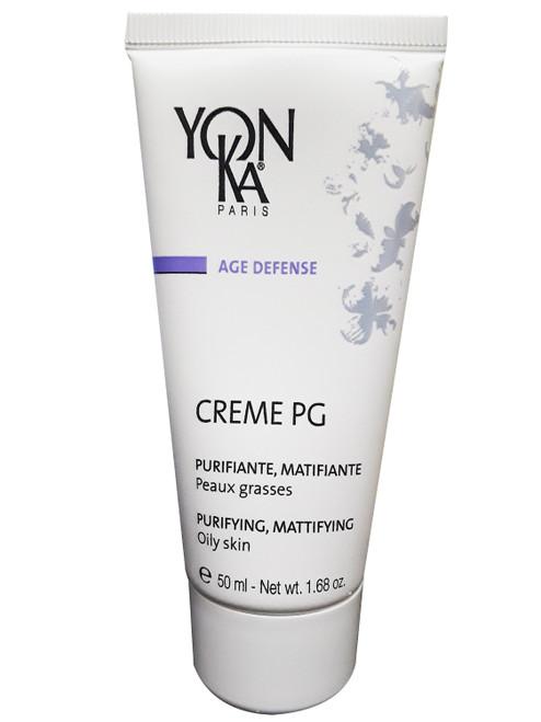 Yonka Crème Purifing Mattifying PG 1.65 oz