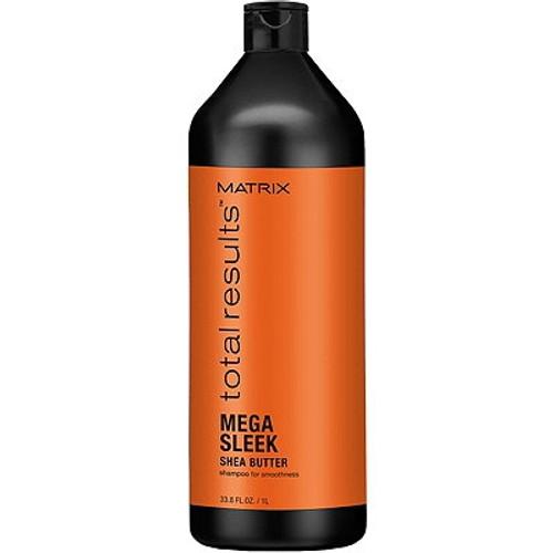 Matrix Total Results Mega Sleek Shampoo Liter
