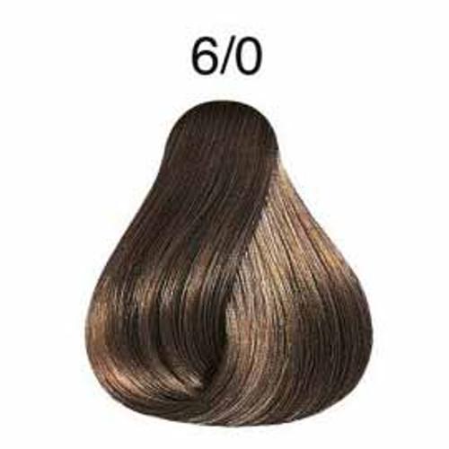 Wella 6/0 Semi-Permanent Hair Color: Dark Natural Blonde