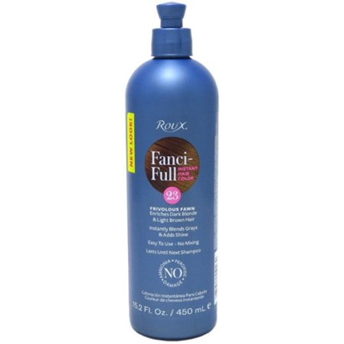 Roux Fanci-full Rinse 23 Frivolous Fawn 15.2 oz