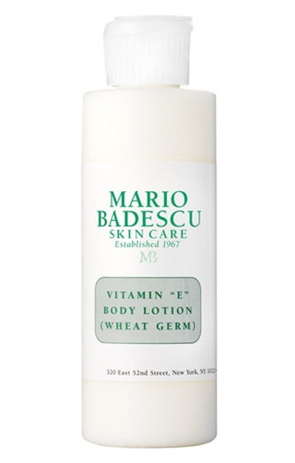 "Mario Badescu Vitamin ""E"" Body Lotion 16 oz"