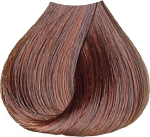Satin Hair Color - Red Copper - 5RC Light Red Copper Chestnut
